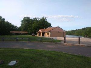 Facilities at Crystal Lake